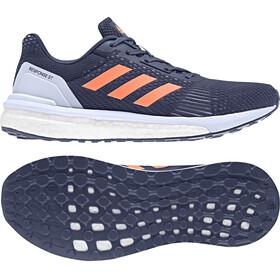 adidas Response ST Shoes Women noble indigo/hireor/aero blue